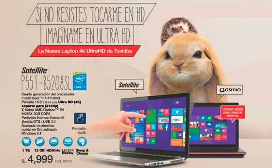 Notebook Toshiba comprar