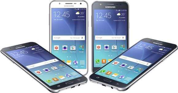 Hiraoka Celulares Desbloqueados Samsung Galaxy J7
