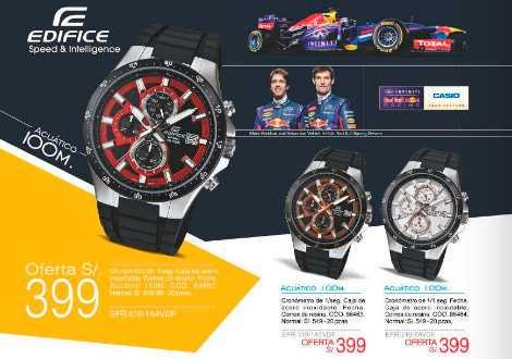 Ofertas relojes de hombre