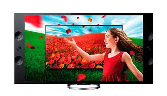 65 pulgadas televisor 4K Sony