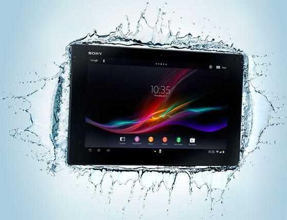 Ofertas Sony tablets