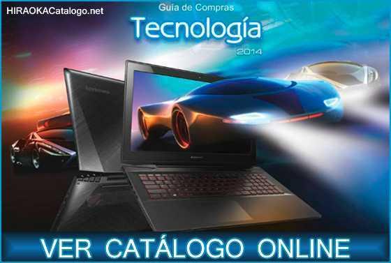 hiraoka catalogo online