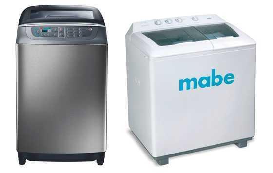 Hiraoka lavadoras oferta