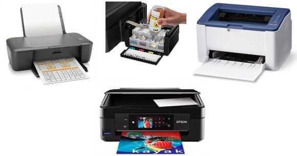 Hiraoka Computadoras e impresoras de las mejores marecas