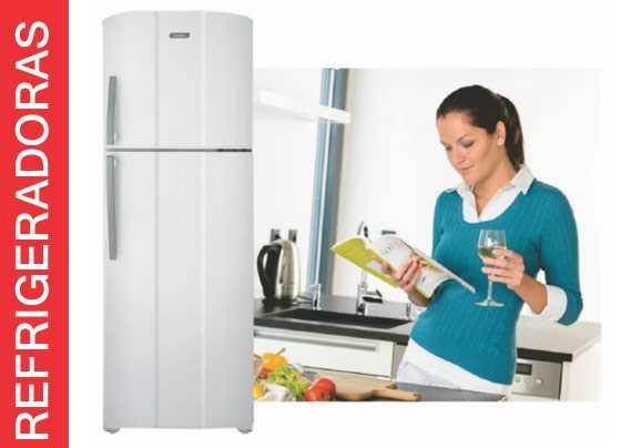 Comprar refrigeradoras Hiraoka