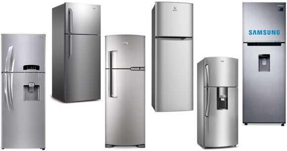 Refrigeradoras Hiraoka de las mejores marcas