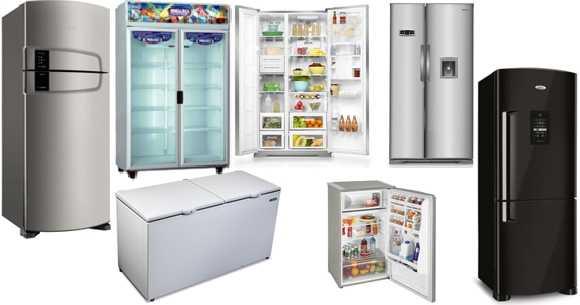 Refrigeradoras Hiraoka para todos los usos