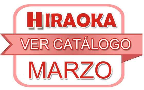 Ofertas del catálogo Marzo