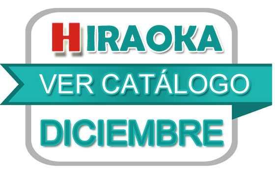 Catálogo de Diciembre