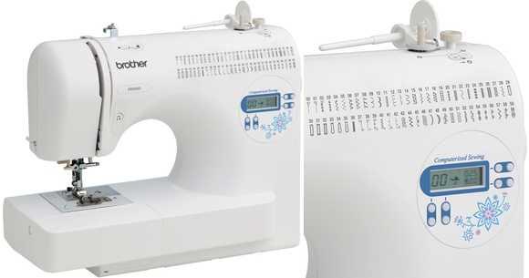 Máquina de coser Hiraoka de marca Broher