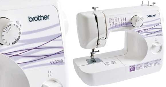 Máquina de coser Hiraoka Brother