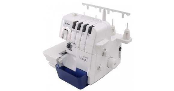 Máquina de coser Hiraoka Overlock