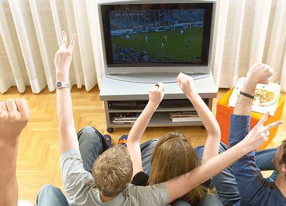 LED televisores ofertas