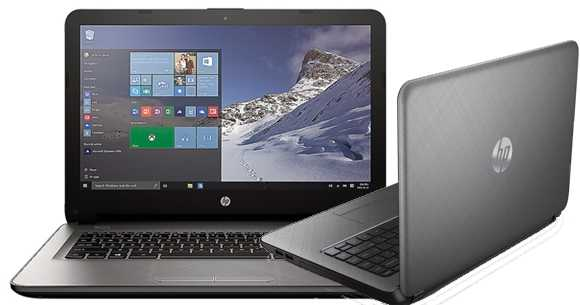 Hiraoka Laptops HP Intel Core ¡3