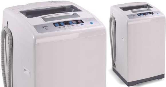 Hiraoka lavadora 8.5 Kg Miray