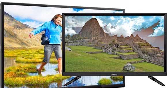 Hiraoka Televisores Miray al precio más accesible.