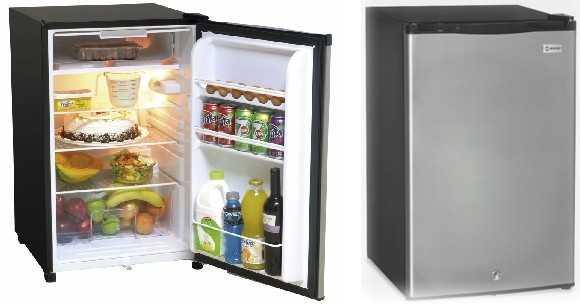 Hiraoka refrigeradoras, friobar miray