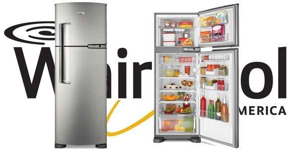 Hiraoka Refrigeradoras Whirlpool Sistema No Frost
