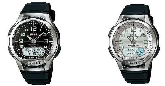 Hiraoka relojes para caballeros