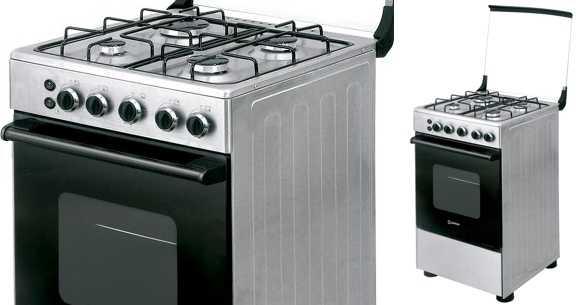 Hiraoka cocinas a gas Miray