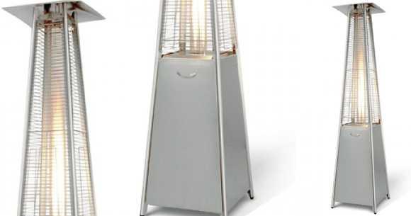 ¿Aire acondicionado o estufas?