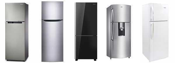 Refrigeradoras Hiraoka