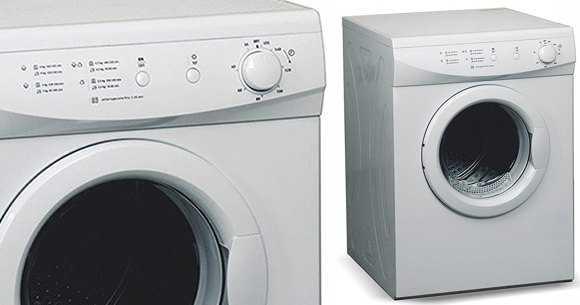 Secadora de ropa eléctrica Frigidaire