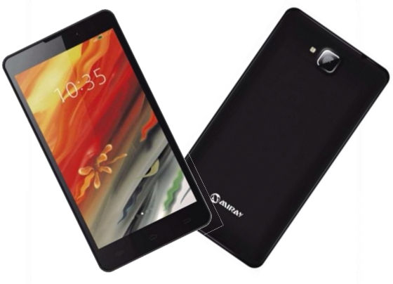 Smartphone 5.5 Pugadas