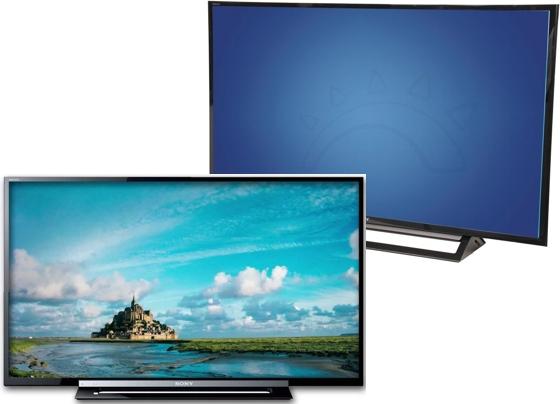 El mejor TV LED de 32 pulgadas de la marca SONY