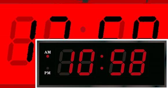 Reloj de Pared Miray