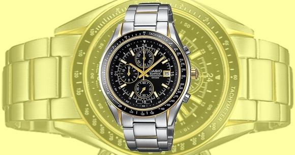 Hiraoka relojes formales para hombres