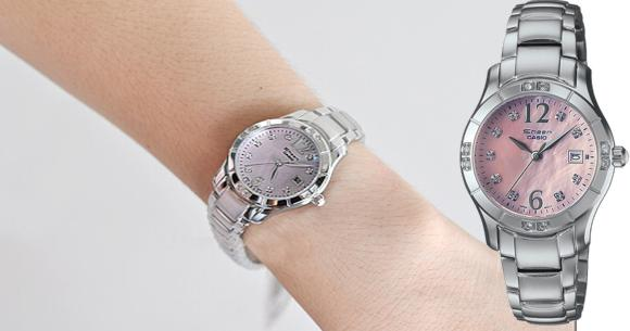 b2dbe2f85dbb Reloj Elegante de Mujer - Hiraoka Catálogo