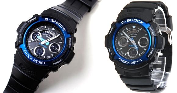 Hiraoka relojes Modernos y Elegantes