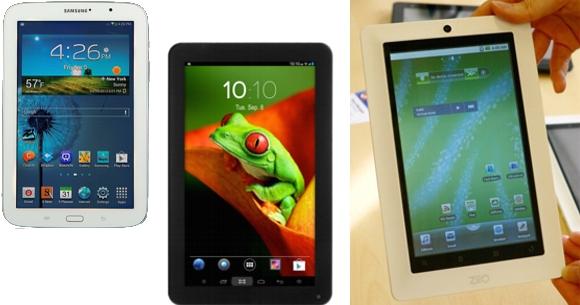 tablets hiraoka precios