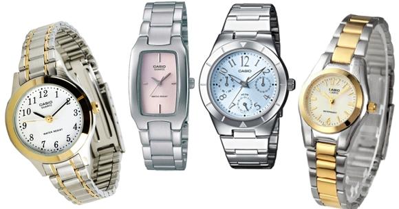 Relojes Hiraoka con elegancia femenina