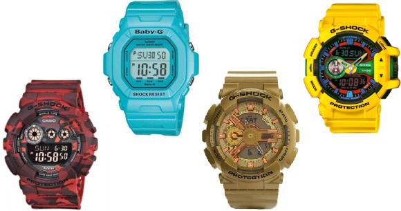 Hiraoka relojes para niños