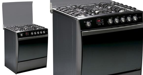 Cocina A Gas Indurama 5 Quemadores En Las Ofertas De Hiraoka