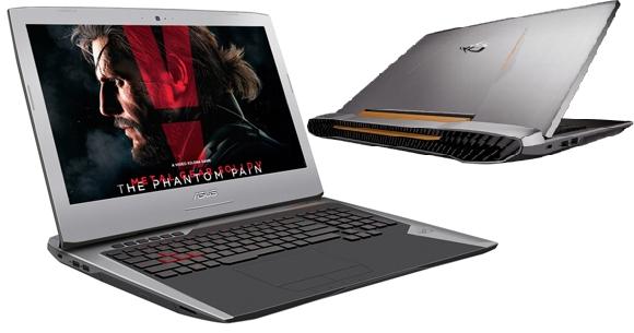 Computadoras laptops Asus 17,3 Pulgadas