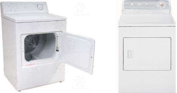 Secadora de ropa Frigidaire en Hiraoka