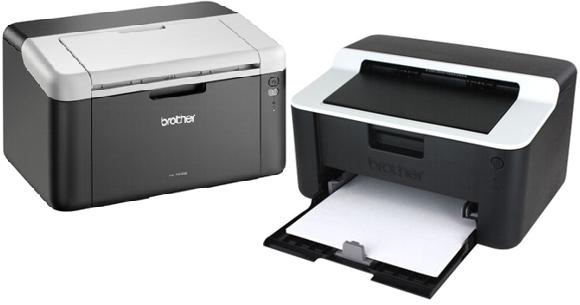 Venta impresoras laser Brother