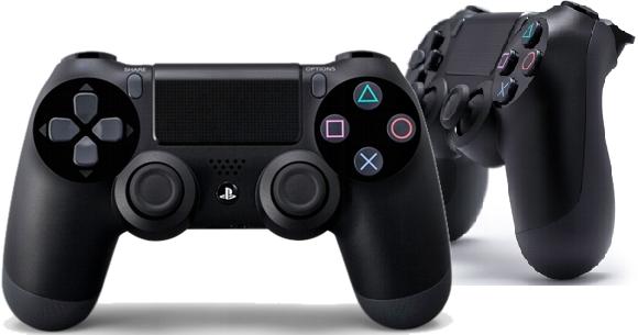 Joystick para PS4 dual shock