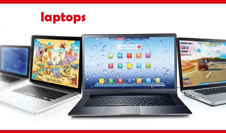 Hiraoka laptops