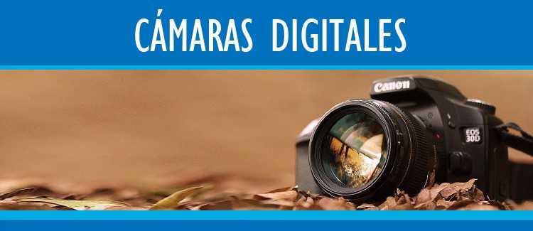 Hiraoka camaras digitales