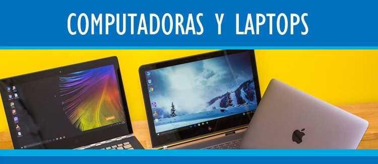 Hiraoka laptops y computadoras