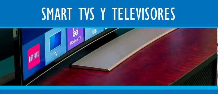 Televisores Hiraoka smart tv