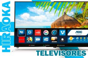 Televisores en Perú