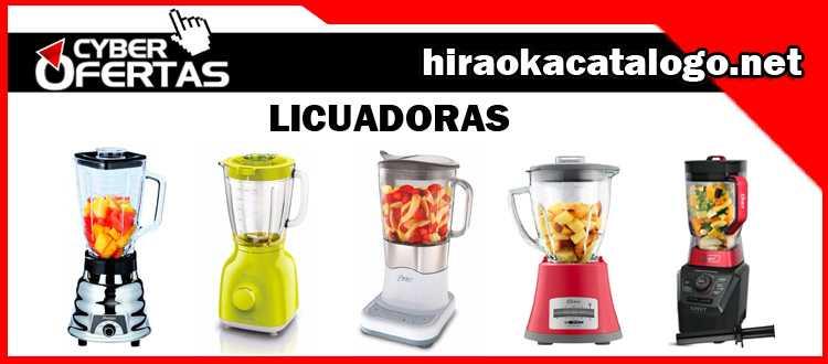 Hiraoka licuadoras