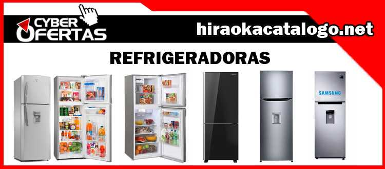 Hiraoka refrigeradoras