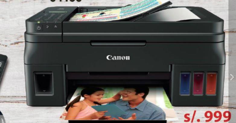 impresoras económicas en Hiraoka