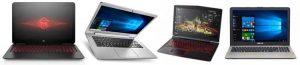 Ofertas de Laptops